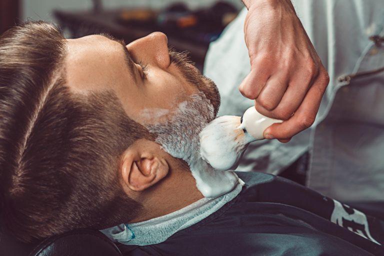 Friseur Puchheim: Salon Bauer, Foto Barbershop