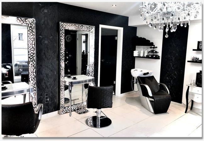 Ihr Friseur in Holzheim: Salon Bauer