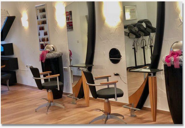 Ihr Friseur in Puchheim: Salon Bauer